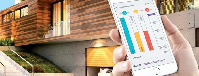 a fogyasztók energiafogyasztása
